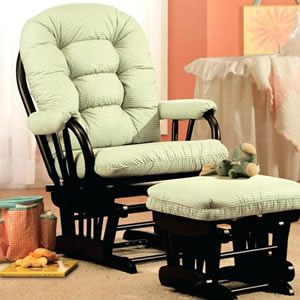 Nursery Furniture Clearance Closeout