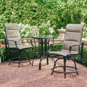Diy Outdoor Coffee Table With Umbrella
